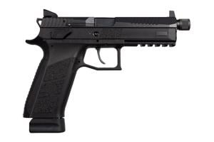 CZ-USA CZ P-09 Suppressor Ready 9MM 91270