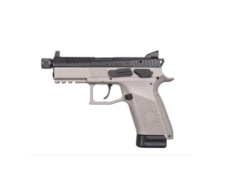 CZ-USA CZ P07 Duty 9mm 91288