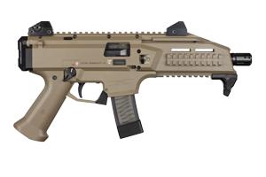 CZ-USA SCORPION EVO 3 S1 9MM 806703913520