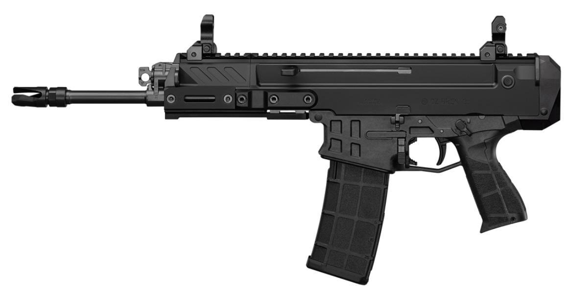 806703914503 - CZ-USA 805 Bren 2 MS 223 Rem | 5 56 NATO