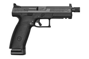 CZ-USA CZ P-10 Full Size 9MM 91543