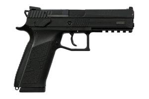 CZ-USA CZ P-09 Duty 9MM 91620