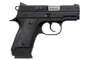CZ-USA CZ 2075 RAMI Black Polycoat 9MM 91750