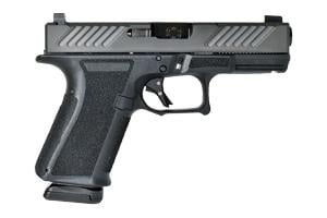 SHADOW SYSTEMS MR918 Combat 9MM 810013430066