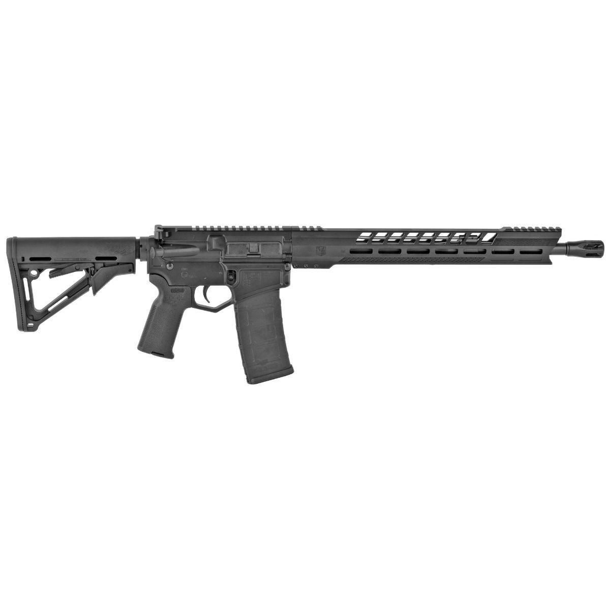 Diamondback DB15 5.56x45mm NATO 810035751095