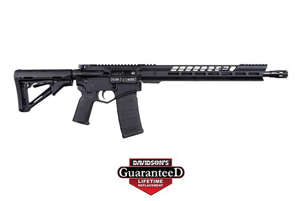 Diamondback Firearms DB15 Black Gold 5.56 NATO|223 DB15BGB