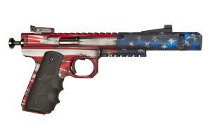 Volquartsen Custom Scorpion American Flag 22LR VC45SN6USHGCTS