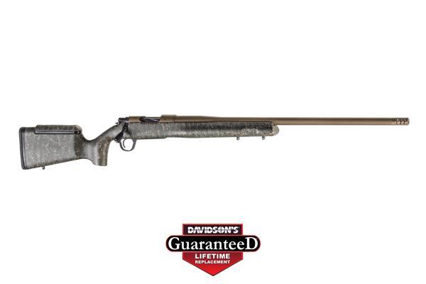 Christensen Arms Mesa Long Range 6.5 PRC 801-02012-00