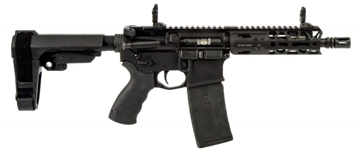 Adams Arms P2 5.56x45mm NATO FGAA00427