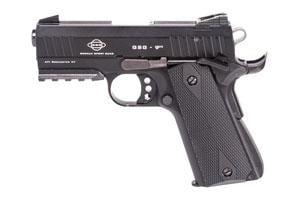 American Tactical Imports GSG-922 California Approved Model 22LR GERG2210GSG9CA
