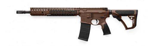 Daniel Defense DDM4 M4A1 Mil-Spec+ 223 Rem | 5.56 NATO 02-088-15126-011