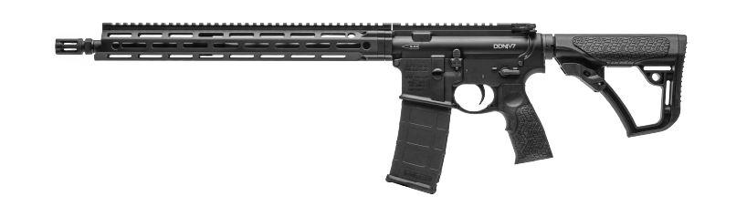Daniel Defense DDM4 V7 Lightweight 223 Rem | 5.56 NATO 02-128-02241-047