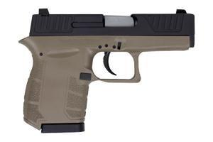 Diamondback Firearms DB9 9MM DB9FDE-G4