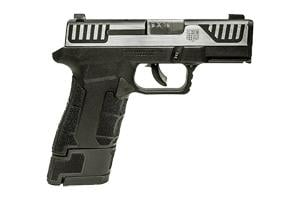 Diamondback Firearms DB9 AM2 Sub-Compact 9MM DBAM29SL-17