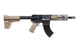 Diamondback Firearms DB15P 7.62x39 DB15P47FDE7