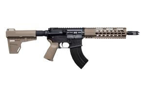 Diamondback Firearms DB15P 7.62x39 DB15P47FDE10