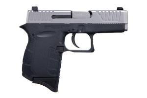 Diamondback Firearms DB9 Nickel Boron 9MM DB9NB
