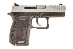 Diamondback Firearms DB380 Nickel Boron 380 DB380NB