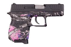 Diamondback Firearms DB9 9MM DB9MG-G4