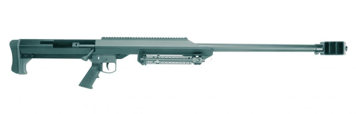Barrett Firearms Model 99 416 Barrett 816715010247