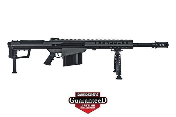 Barrett M107A1 50BMG 14084