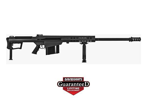 Barrett M107A1 50BMG 816715012432