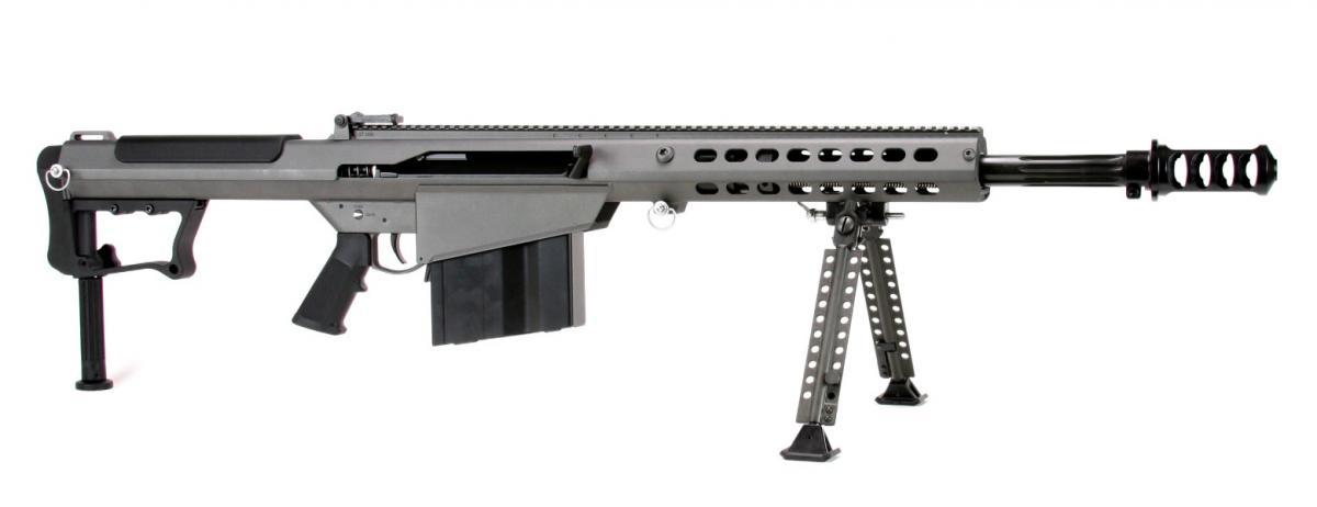Barrett Firearms M107A1 50 BMG 14552