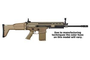FN America SCAR17S (Special Combat Assault Rifle) 308 98541