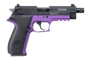 American Tactical Imports Firefly Threaded 22LR GERG2210TFFL