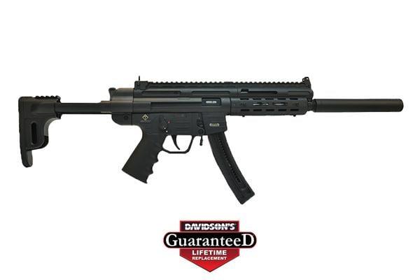 American Tactical Imports GSG-16 German Sport Carbine MLOK 22LR GERGGSG1622ML