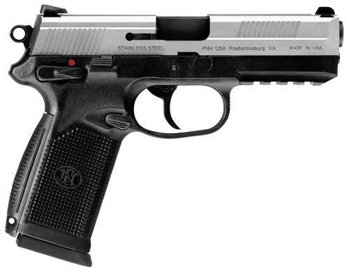 FN FNX-45 45 ACP 66963