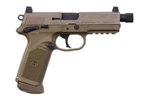 FN America FNX-45 Tactical 45ACP 845737000981