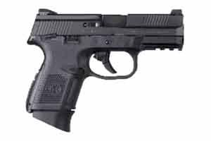 FN America FNS-9C MS (Manual Safety Model) 9MM 66772