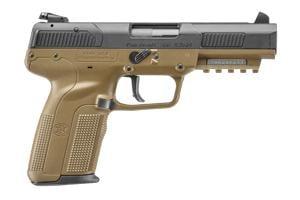 FN America Five-seveN 5.7X28MM 845737003364