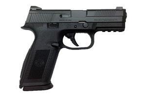 FN America FNS-9 DA 9MM 66756