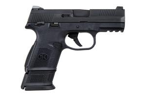 FN America FNS-9C MS (Manual Safety Model) 9MM 66770