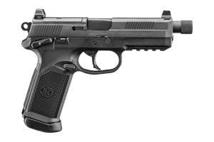 FN America FNX-45 Tactical 45ACP 66981