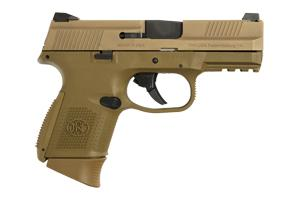 FN America FNS-9C NMS 9MM 66-100113