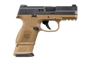 FN America FNS-9C NMS 9MM 66-100354