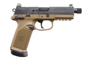 FN America FNX-45 Tactical 45ACP 66-100353