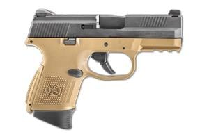 FN America FNS-9C 9MM 66-100355