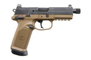 FN America FNX-45 Tactical 45ACP 66-100351