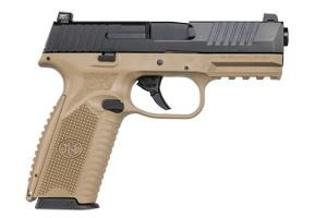 FN America 509 9MM 66-100359