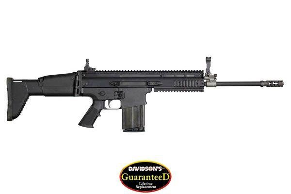 FN America SCAR17S (Special Combat Assault Rifle) 308 98561-1
