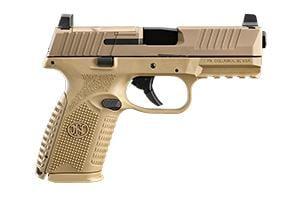FN America 509M MRD 9MM 845737011567