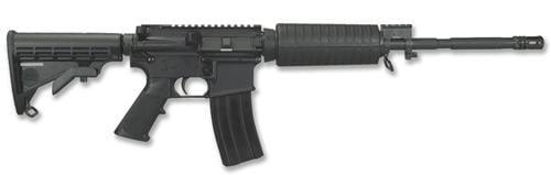 Windham Weaponry R16M4FTT 223 Rem | 5.56 NATO 848037000026