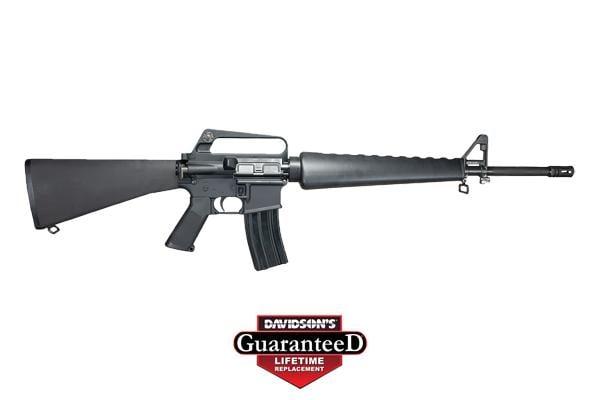 Windham Weaponry R20GVTA1S-7 A1 Government Rifle 5.56 NATO 223 848037056276