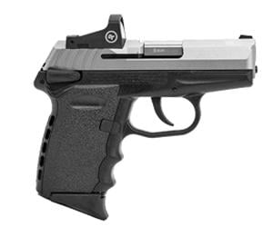 SCCY Industries CPX-1-TTRD 9MM CPX-1-TTRD