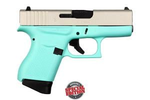 Glock 43 USA Manufacture 9MM ACG-00815