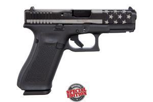 Glock 45 9MM ACG-00816
